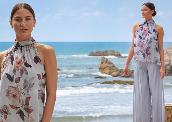 Joseph Ribkoff Spring Summer 20 Collection